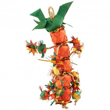 Parrot Fiesta Shreddable