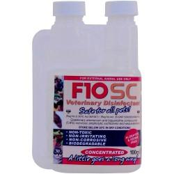 F10 Desinfectiemiddel 100 ml